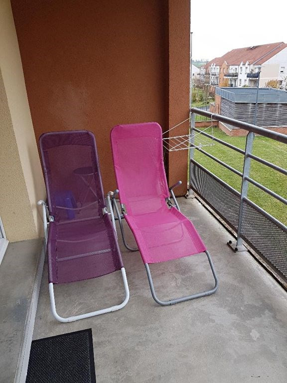 Location appartement Caudry 373€ CC - Photo 6