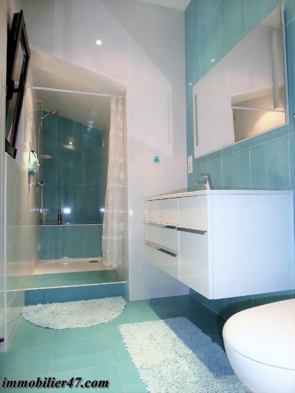 Vente maison / villa Ste livrade sur lot 279000€ - Photo 16