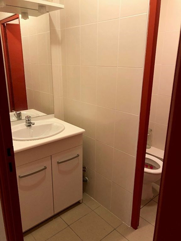 Rental empty room/storage Chartres 250€ HC - Picture 3