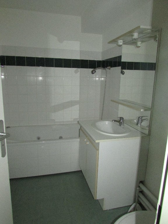 Vente appartement Rouen 72 500€ - Photo 4