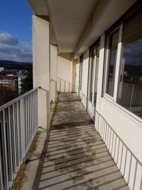 Vendita appartamento Vienne 122000€ - Fotografia 8