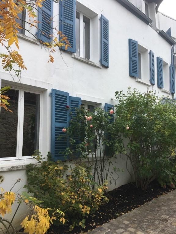Vendita casa Marly le roi 990000€ - Fotografia 1