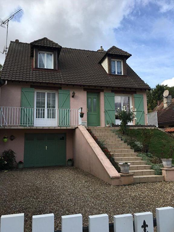 Sale house / villa Saint prest 270300€ - Picture 1