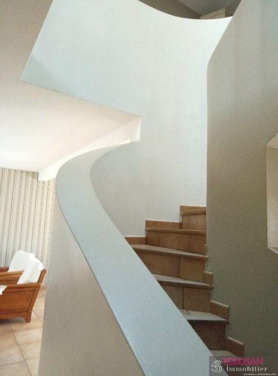 Sale house / villa Baziege 441000€ - Picture 6