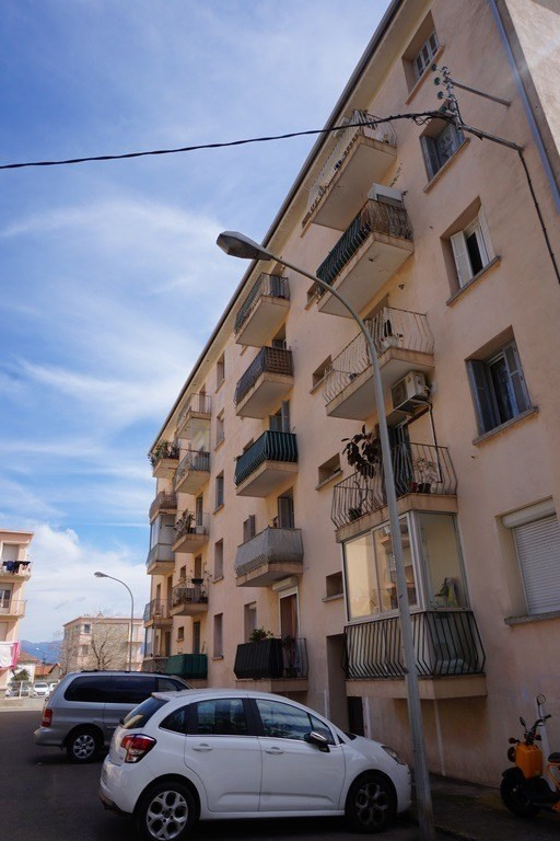 Vente appartement Ajaccio 169900€ - Photo 10