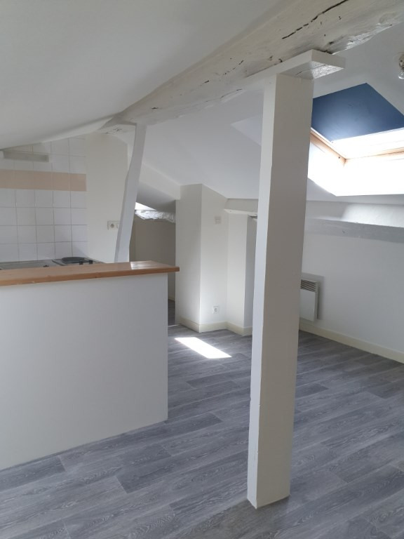 Location appartement Limoges 325€ CC - Photo 2