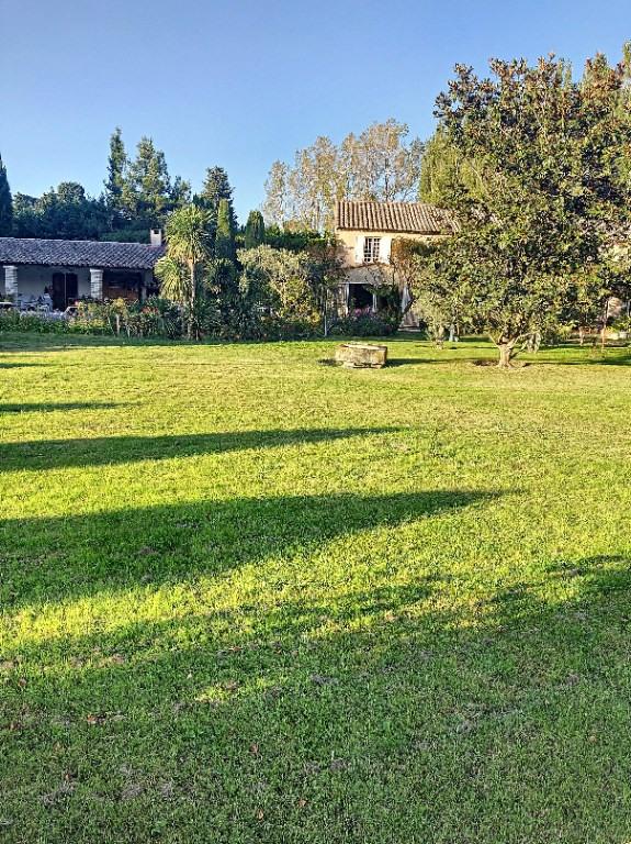 Verkoop van prestige  huis Cabannes 873000€ - Foto 6