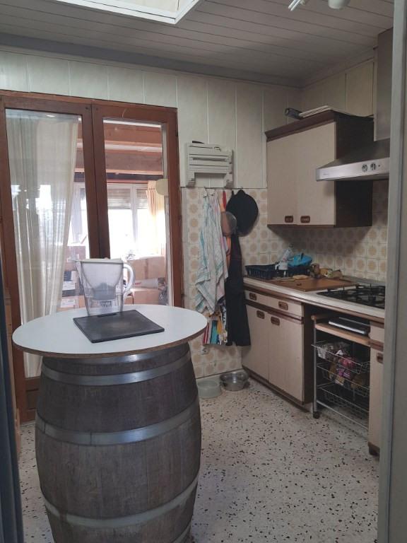 Sale house / villa Vauvert 189000€ - Picture 10