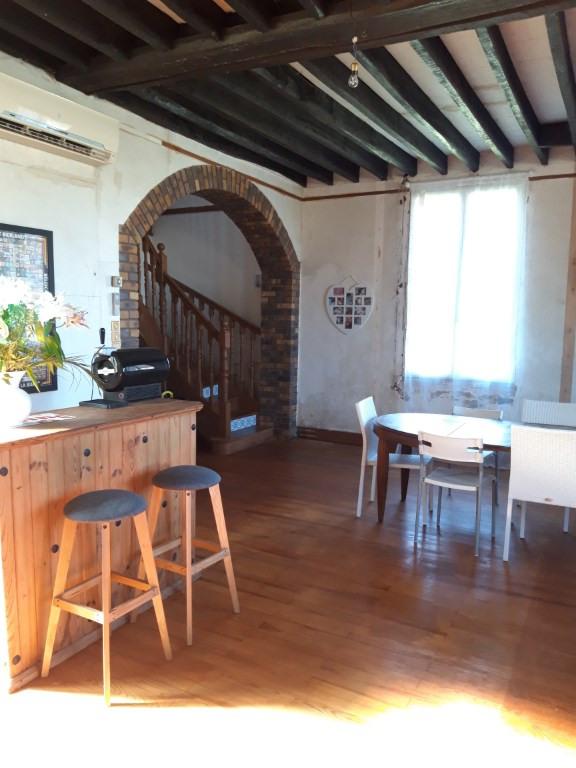 Sale house / villa Marseille en beauvaisis 189000€ - Picture 3