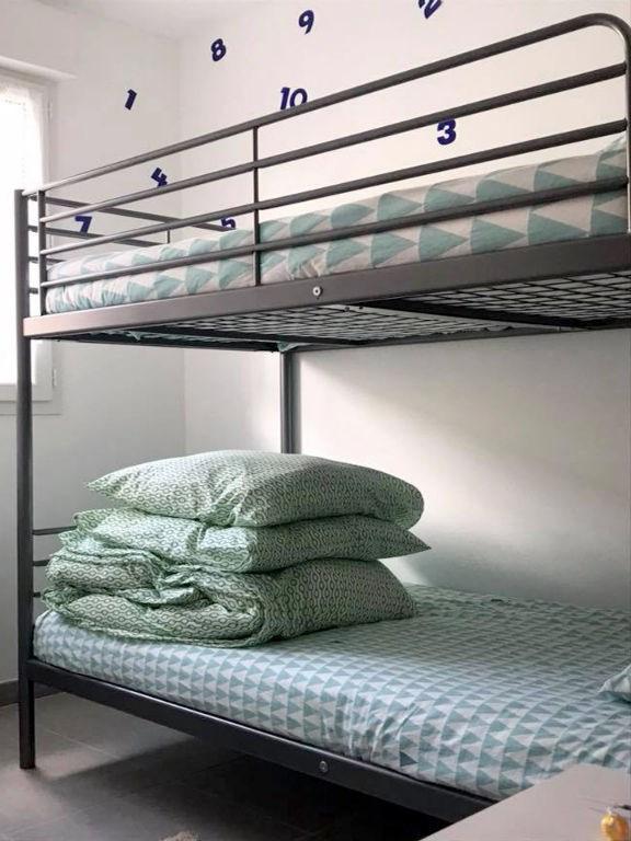 Locação para as férias apartamento La roque d'antheron 480€ - Fotografia 2