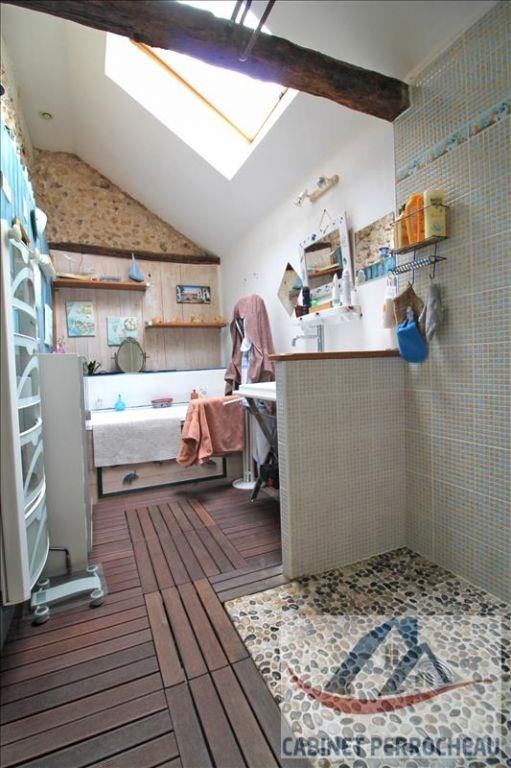 Sale house / villa La chartre sur le loir 111500€ - Picture 7