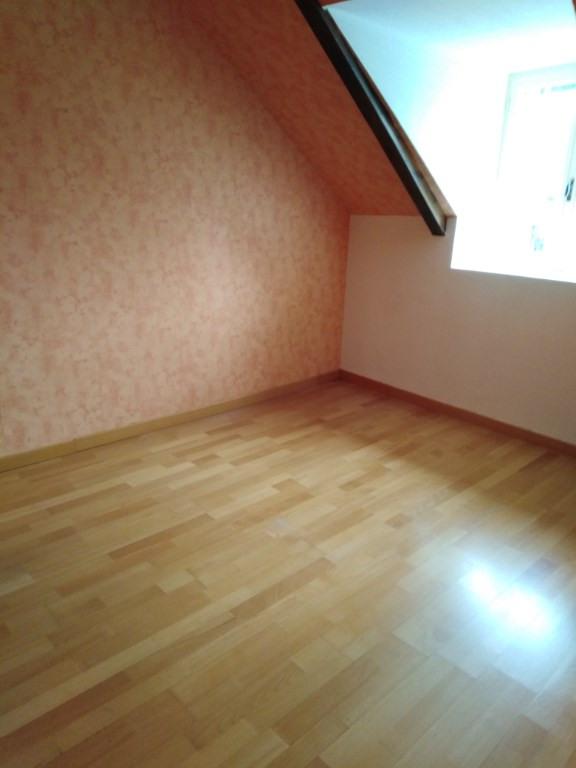 Vente maison / villa Combourg 208650€ - Photo 5