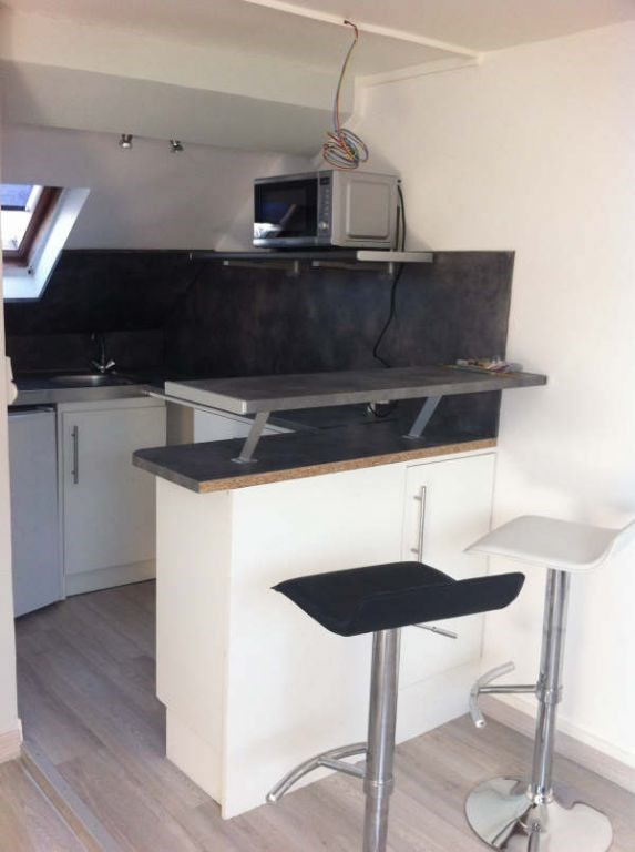 Rental apartment Rouen 440€ CC - Picture 2