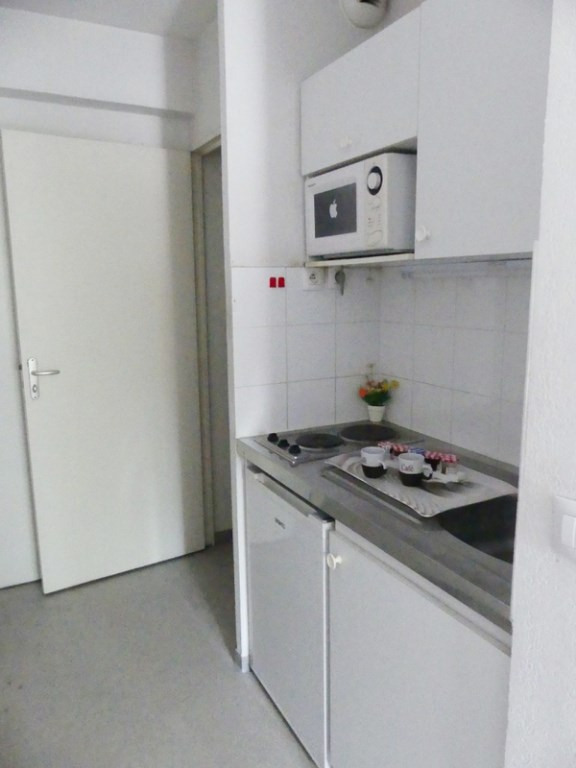 Vente appartement Nice 109000€ - Photo 4