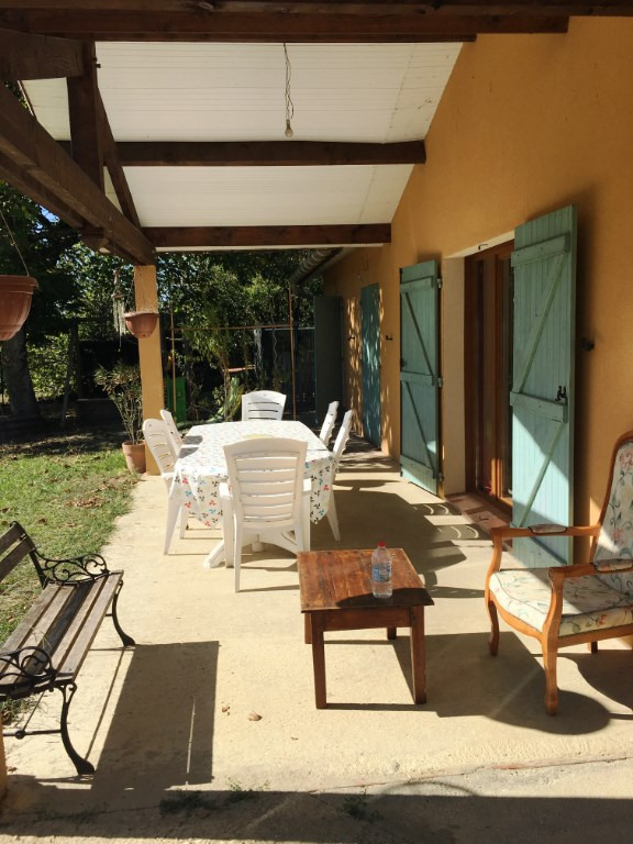 Sale house / villa Nogaro 130 000€ - Picture 4