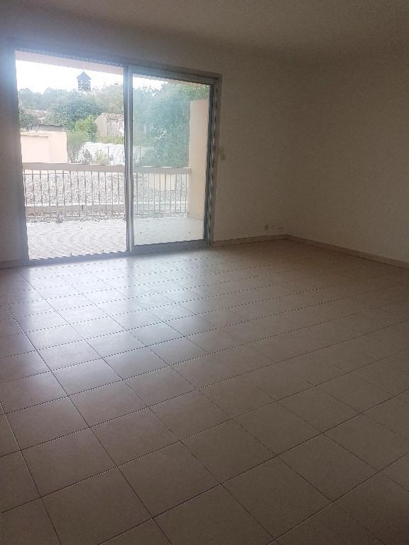 Locação apartamento Toulon 640€ CC - Fotografia 1