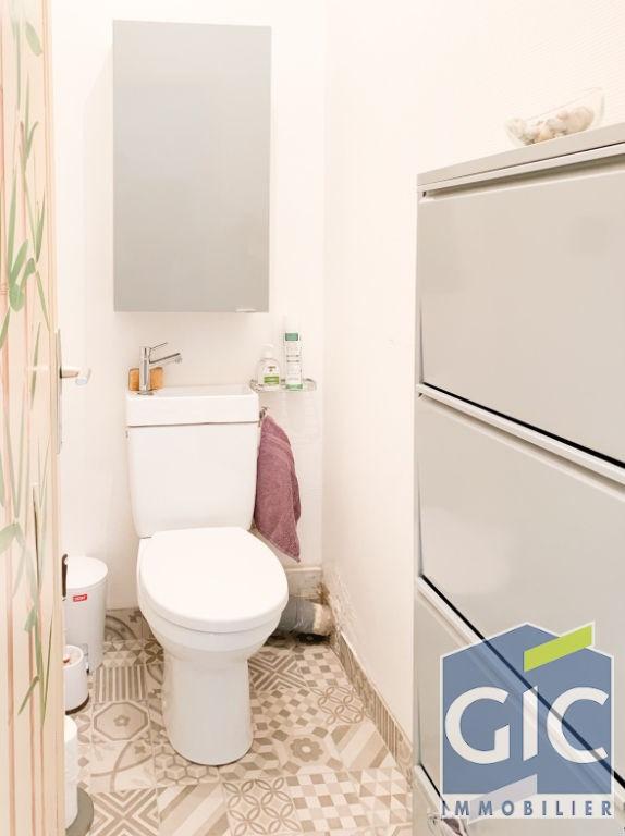 Vente appartement Caen 84000€ - Photo 9