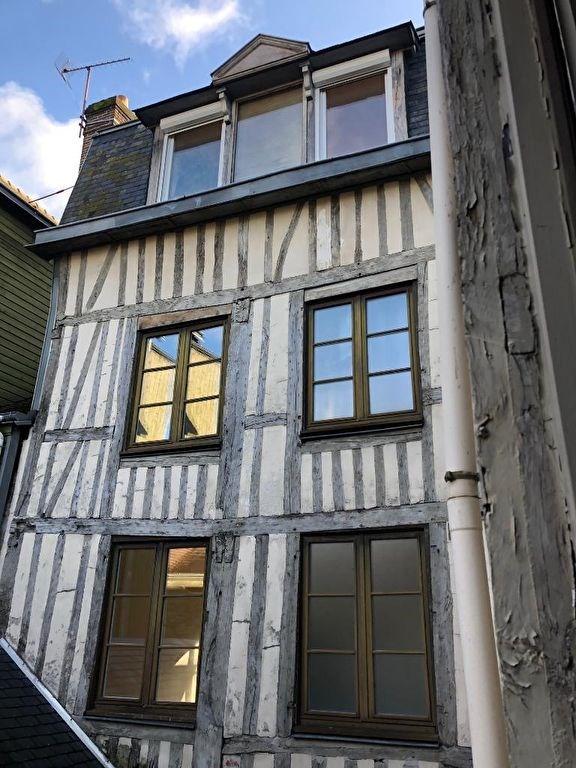 Sale apartment Rouen 160000€ - Picture 7