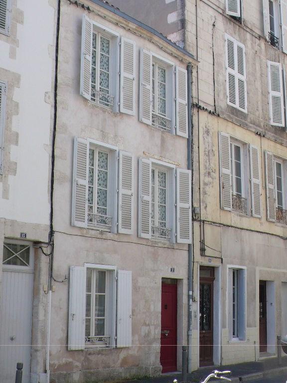 Vente maison / villa La rochelle 279000€ - Photo 9