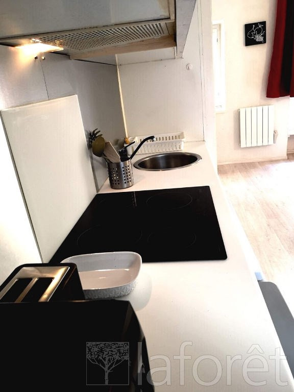 Location appartement Bordeaux 695€ CC - Photo 2