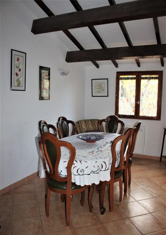 Vente maison / villa Eguilles 515000€ - Photo 4