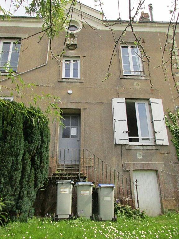 Sale apartment Nantes 90000€ - Picture 2
