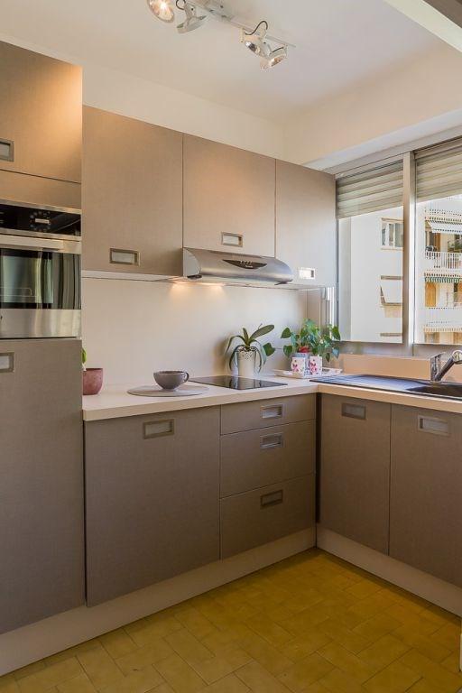 Location appartement Nice 600€ CC - Photo 1