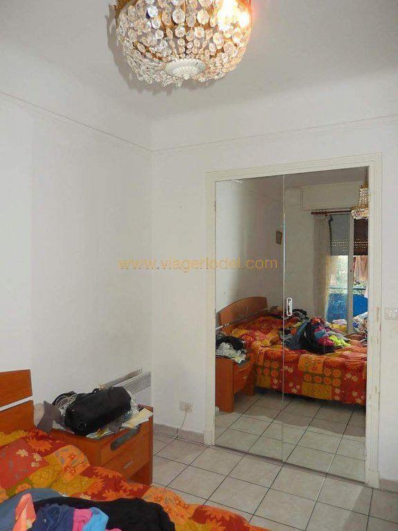 Life annuity apartment Roquebrune-cap-martin 75000€ - Picture 4