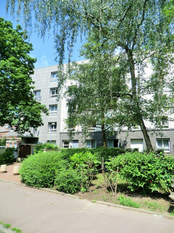 Vente appartement Lille 120000€ - Photo 7