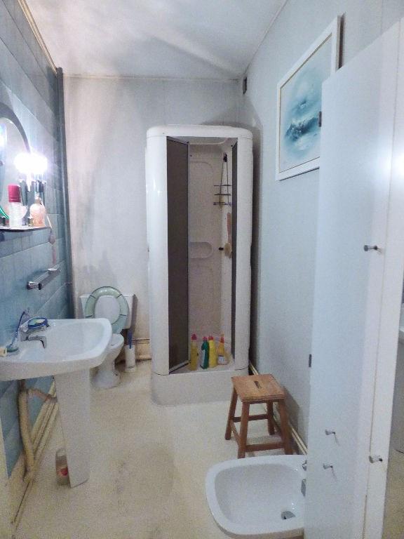Vente maison / villa Les andelys 117000€ - Photo 8