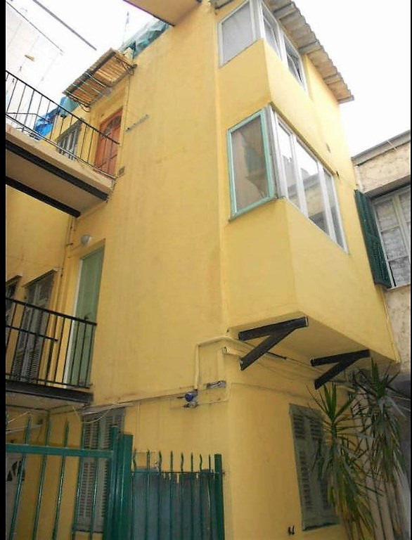 Vente appartement Nice 136 000€ - Photo 5