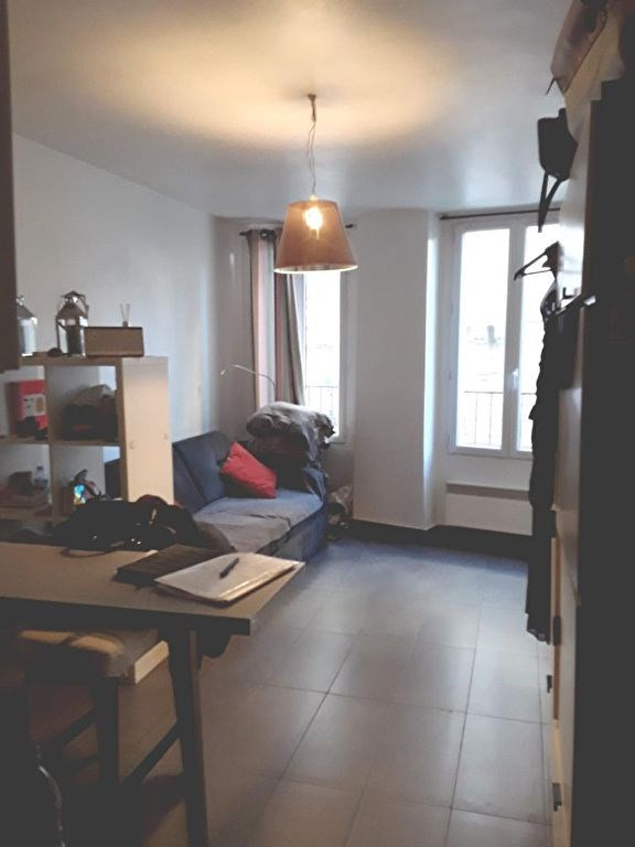 Location appartement Paris 2ème 839€ CC - Photo 4