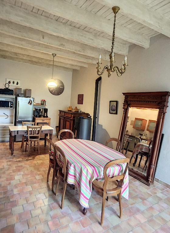 Sale house / villa Vallabregues 525 000€ - Picture 14