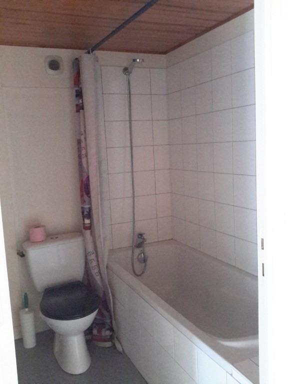 Alquiler  apartamento Martigne ferchaud 300€ CC - Fotografía 6