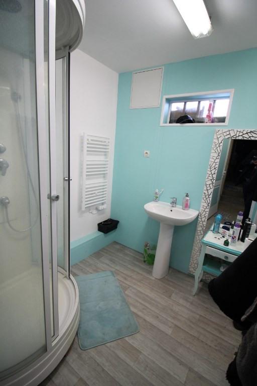 Sale house / villa Nanteuil les meaux 250000€ - Picture 3