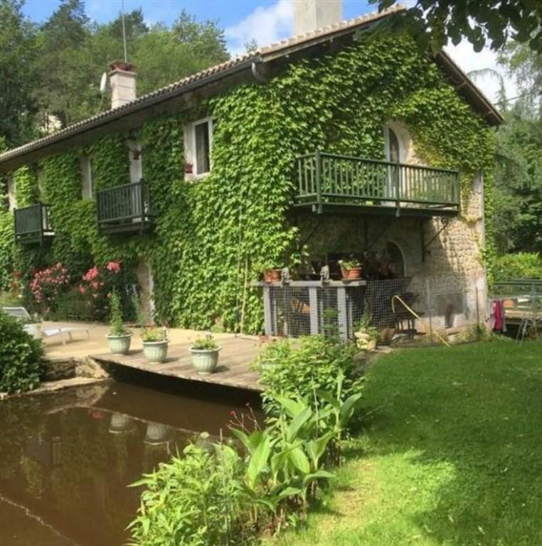 Vente maison / villa Saint martin le pin 349800€ - Photo 1