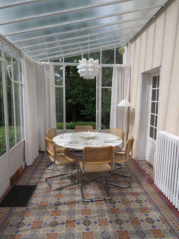 Deluxe sale house / villa Maisons laffitte 1190000€ - Picture 3