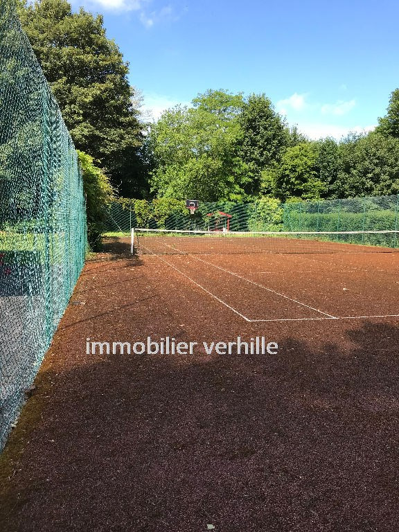 Deluxe sale house / villa Lompret 710000€ - Picture 6