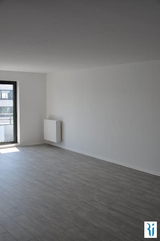 Vendita appartamento Rouen 121000€ - Fotografia 4