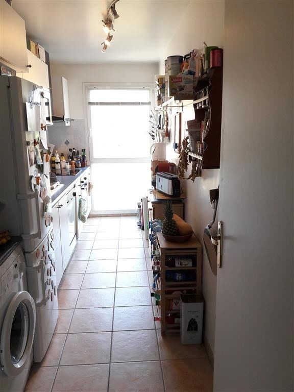 Revenda apartamento Ste genevieve des bois 220000€ - Fotografia 2