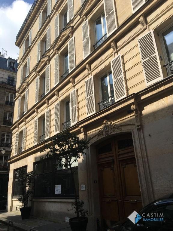 STUDETTE - QUARTIER FAUBOURG MONTMARTRE 75009 PARIS