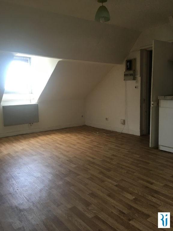 Vendita appartamento Rouen 44000€ - Fotografia 3