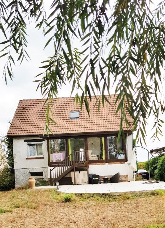 Sale house / villa Vienne en val 209000€ - Picture 5