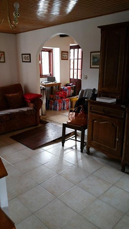 Vente maison / villa Rimou 160 500€ - Photo 2