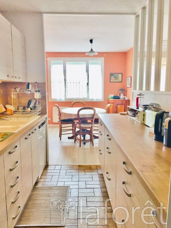 Vente appartement Bourgoin jallieu 190000€ - Photo 3