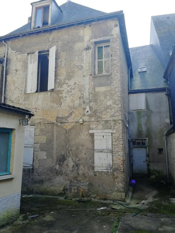 Vente immeuble Chateau renault 118 200€ - Photo 2