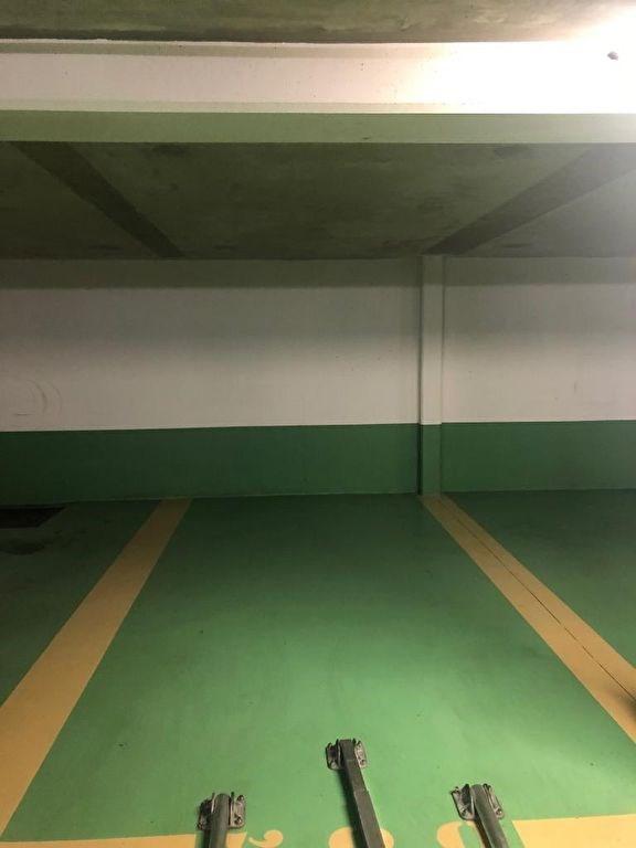 Vente parking Levallois perret 20000€ - Photo 3