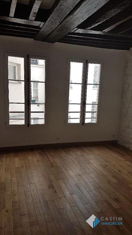Location appartement Paris 6ème 920€ CC - Photo 4