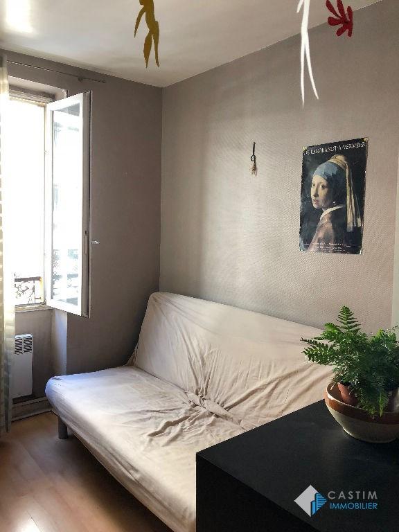Vente appartement Paris 14ème 236000€ - Photo 2
