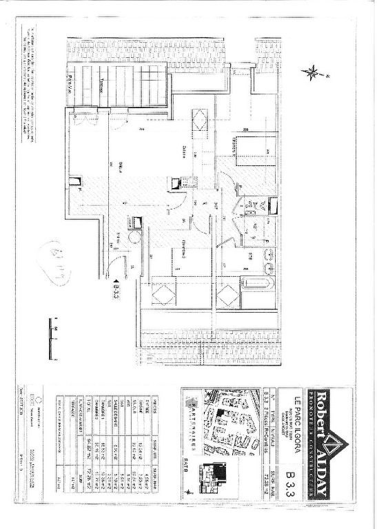Location appartement Anglet 820€ CC - Photo 6